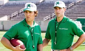 Quiz: Which Coach from the Movies Are You?