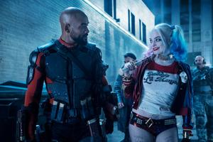 Is 'Suicide Squad' OK for Your Kids?