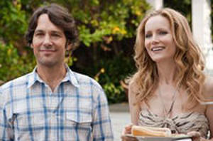 Paul Rudd, Leslie Mann in 'This Is Forty' Trailer, Plus Q&A with Judd Apatow