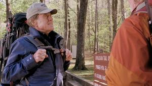 EXCLUSIVE CLIP: 'A Walk in the Woods'