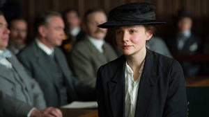 EXCLUSIVE FEATURETTE: 'Suffragette'