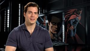 EXCLUSIVE FEATURETTE: 'Batman v Superman: Dawn of Justice' - Clark Kent/Superman