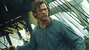 EXCLUSIVE FEATURETTE: 'In the Heart of the Sea'