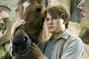 'War Horse' Trailer - Steven Spielberg's More Sentimental Approach to War