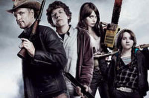 Fox and Sony Plan a 'Zombieland' TV Series