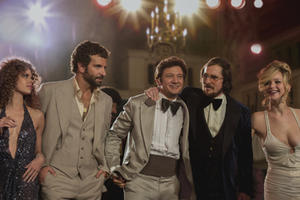 Who's Who in 'American Hustle'