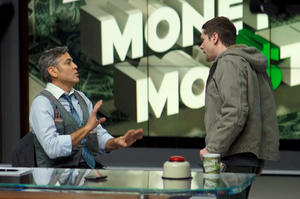 George Clooney in Money Monster