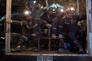 Check out the movie photos of 'The 33'