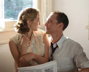 Check out the movie photos of 'I Saw The Light'