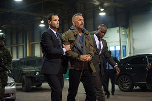 Check out the movie photos of 'Criminal'