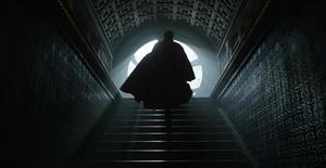 "A scene from ""Doctor Strange."""