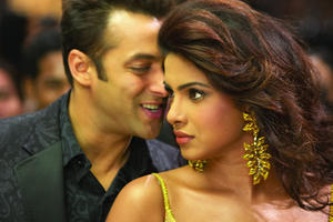 """A scene from """"Salaam-e-Ishq: A Tribute to Love."""""""