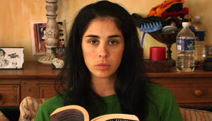 "Sarah Silverman in ""Fired!"""