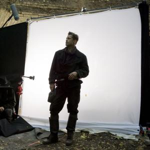"""A scene from """"Inglourious Basterds."""""""