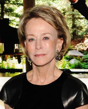 """Anne Bass at the New York premiere of """"Dancing Across Borders."""""""