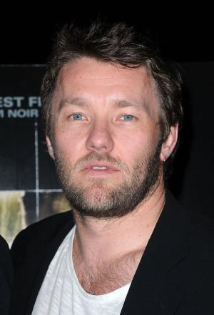 "Joel Edgerton at the California premiere of ""The Square."""