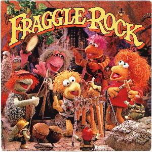 """Fraggle Rock."""