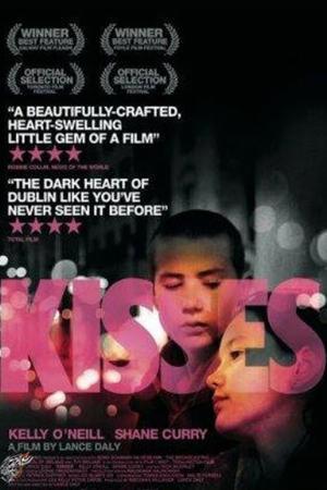 Kisses Movie Poster