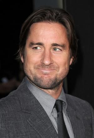"Luke Wilson at the California premiere of ""Middle Men."""