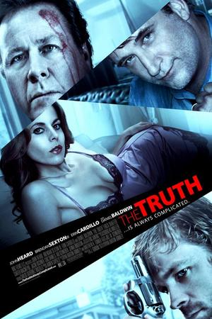 """Poster art for """"The Truth"""""""
