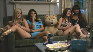 "A scene from ""Ted."""