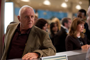 """Anthony Hopkins in """"360."""""""