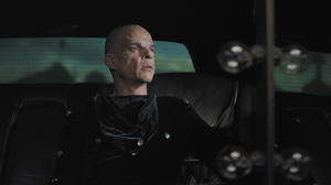 "Denis Lavant in ""Holy Motors."""