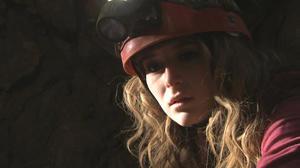 "Alexa Vega in ""Abandoned Mine."""