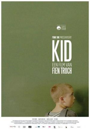 """Poster art for """"Kid."""""""