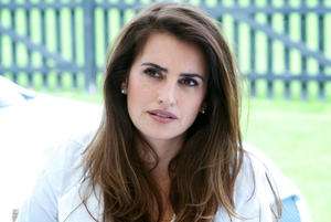 "Penelope Cruz as Laura in ""The Counselor."""