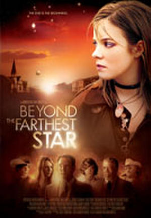 """Poster art for """"Beyond the Farthest Star."""""""