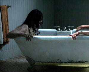 "A scene from ""Jessabelle."""