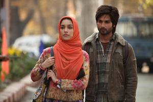 Check out photos from the upcoming movie 'Haider'