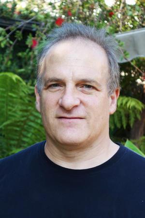 """Director Robert Lemelson for """"Bitter Honey."""""""