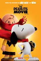 The Peanuts Movie showtimes and tickets