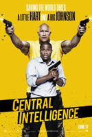Central Intelligence showtimes and tickets