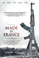 Made in France showtimes and tickets