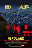 Nerdland showtimes and tickets