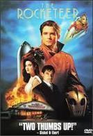 The Rocketeer showtimes and tickets
