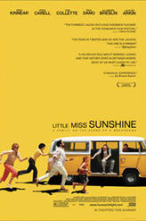 Little Miss Sunshine / The Heart Is a Lonely Hunter showtimes and tickets