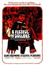 A Fistful of Dollars showtimes and tickets