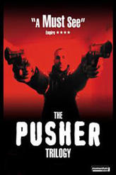 Pusher 2 / Pusher 3 showtimes and tickets