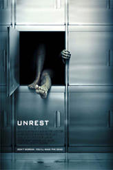 Unrest  - Horrorfest showtimes and tickets