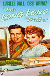 The Long, Long Trailer / The First Time showtimes and tickets
