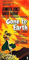 Gone to Earth / A Matter of Life and Death showtimes and tickets