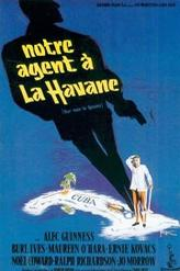 Our Man in Havana / The Detective showtimes and tickets