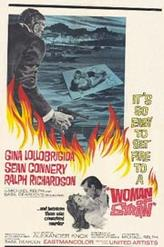 Woman of Straw / The Running Man showtimes and tickets