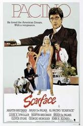 Scarface (1932) / Scarface (1983) showtimes and tickets
