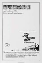 The Last Picture Show / Saint Jack showtimes and tickets