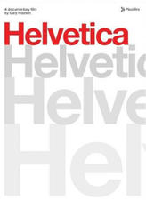 Helvetica showtimes and tickets